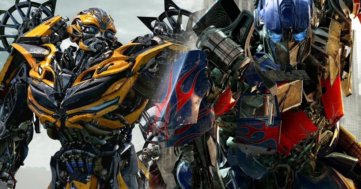 Optimus Prime Returns For Transformers Bumblebee Spinoff