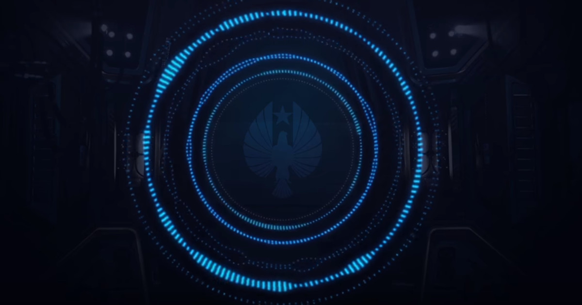 'Pacific Rim: Uprising' Teaser Reveals The Jaeger Uprising