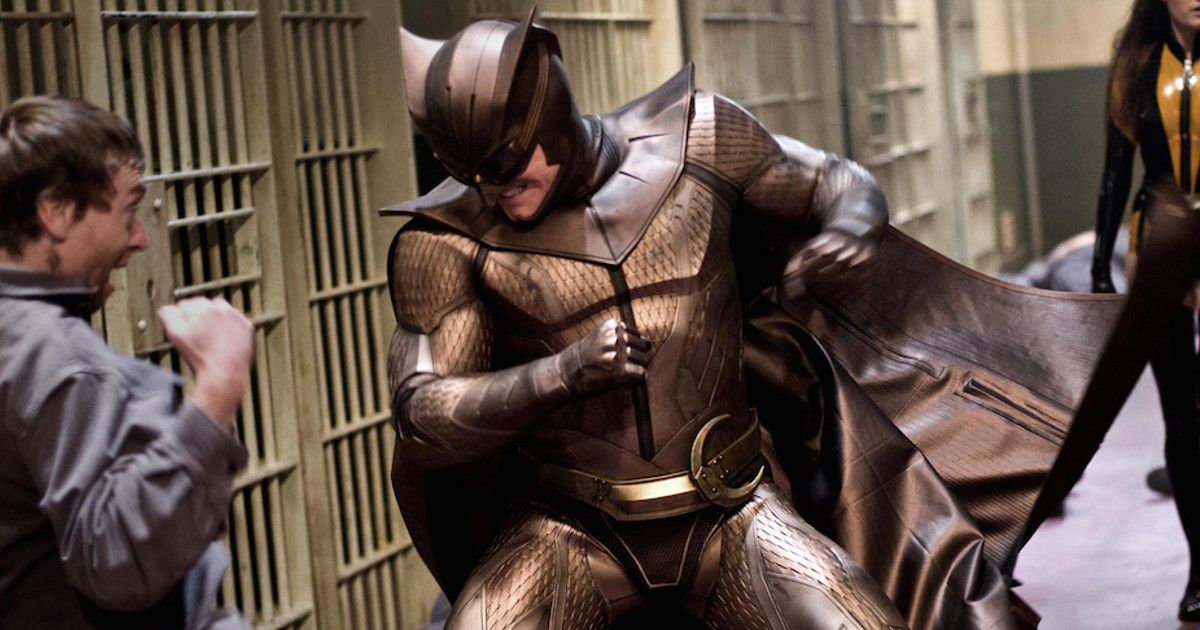 Patrick Wilson Wants To Play Nite Owl Again