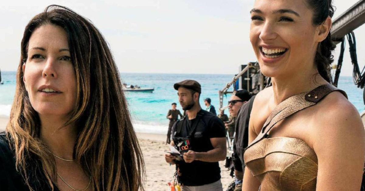 Patty Jenkins Obsessed With Wonder Woman 2