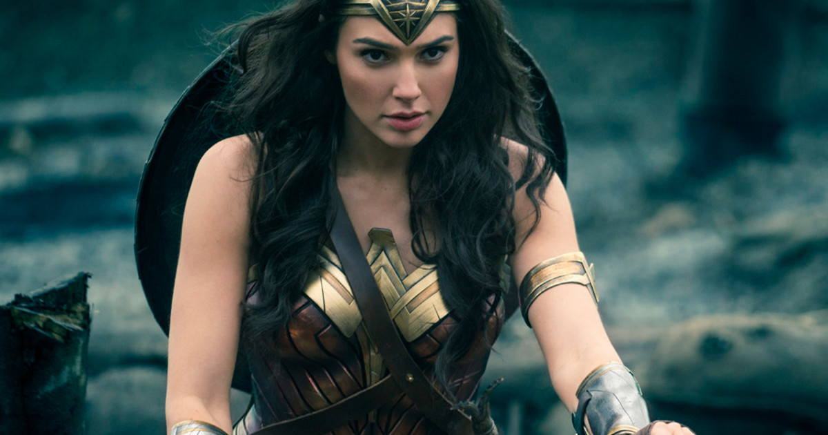 "Patty Jenkins Teases Wonder Woman 2: ""Just Wait"""