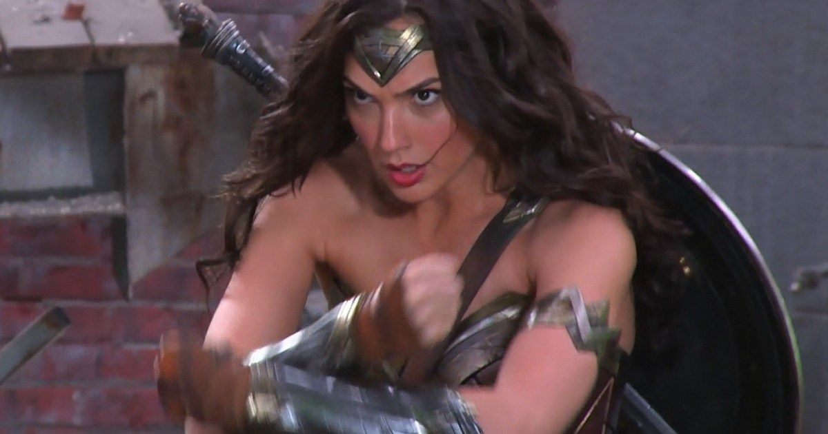 Patty Jenkins Uses Her Lasso of Truth on Those Wonder Woman Rumors