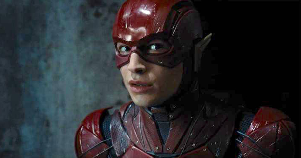 Phil Lord & Christopher Miller Not Directing Flashpoint