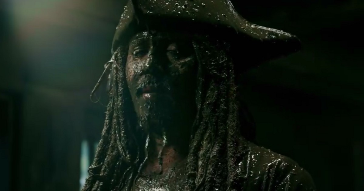 "Pirates of the Caribbean: Dead Men Tell No Tales ""Dead Are Coming"" Spot"