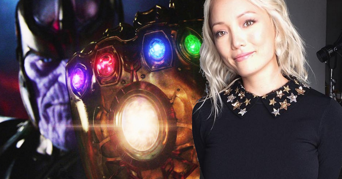 Pom Klementieff & Mantis Speculated For Avengers: Infinity War