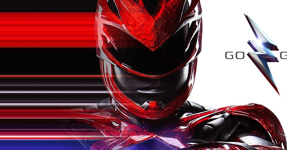New Power Rangers Nycc Character Posters Cosmic Book News
