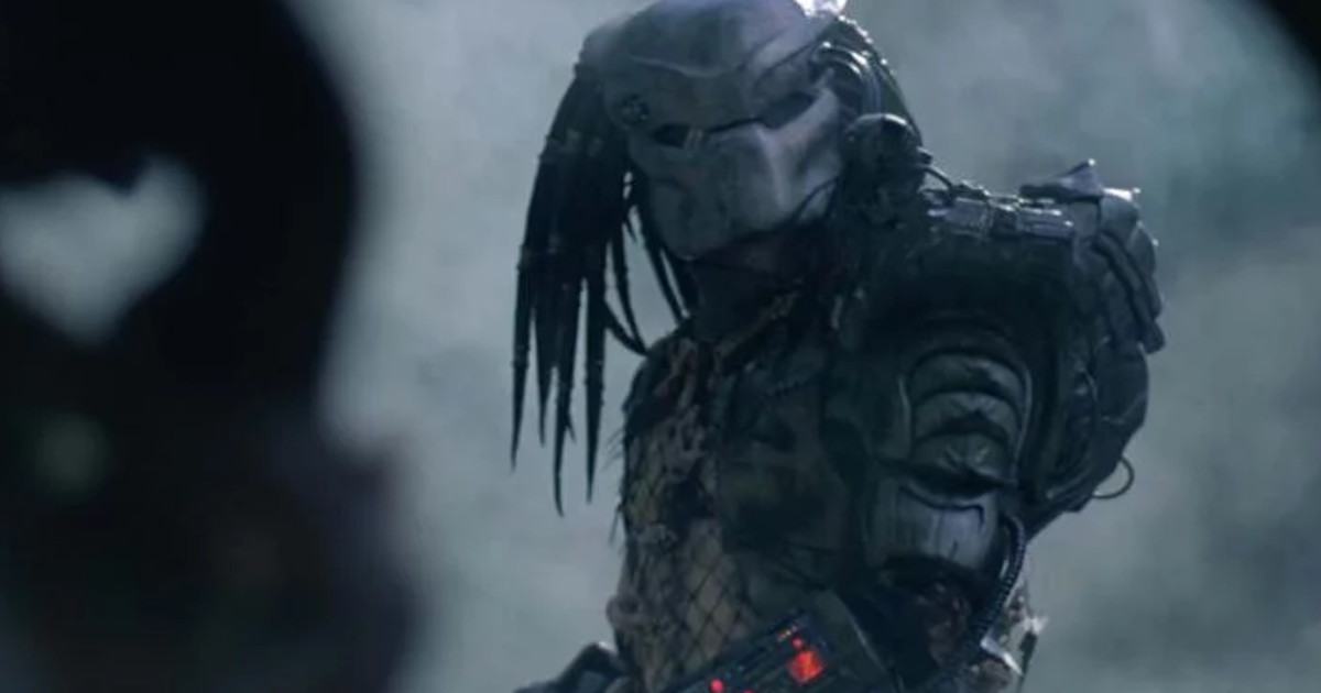 'The Predator' And 'Alita: Battle Angel' Removed From FOX Summer Release Schedule