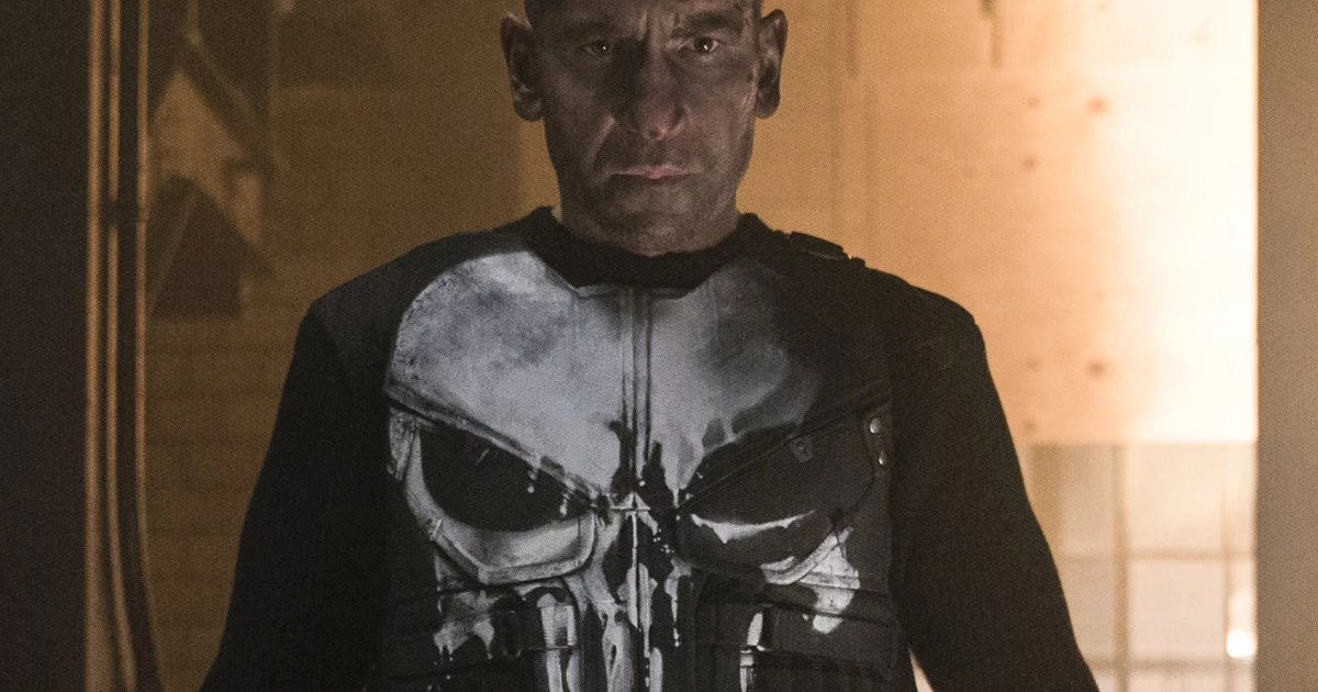 Punisher NYCC Cancelled Las Vegas