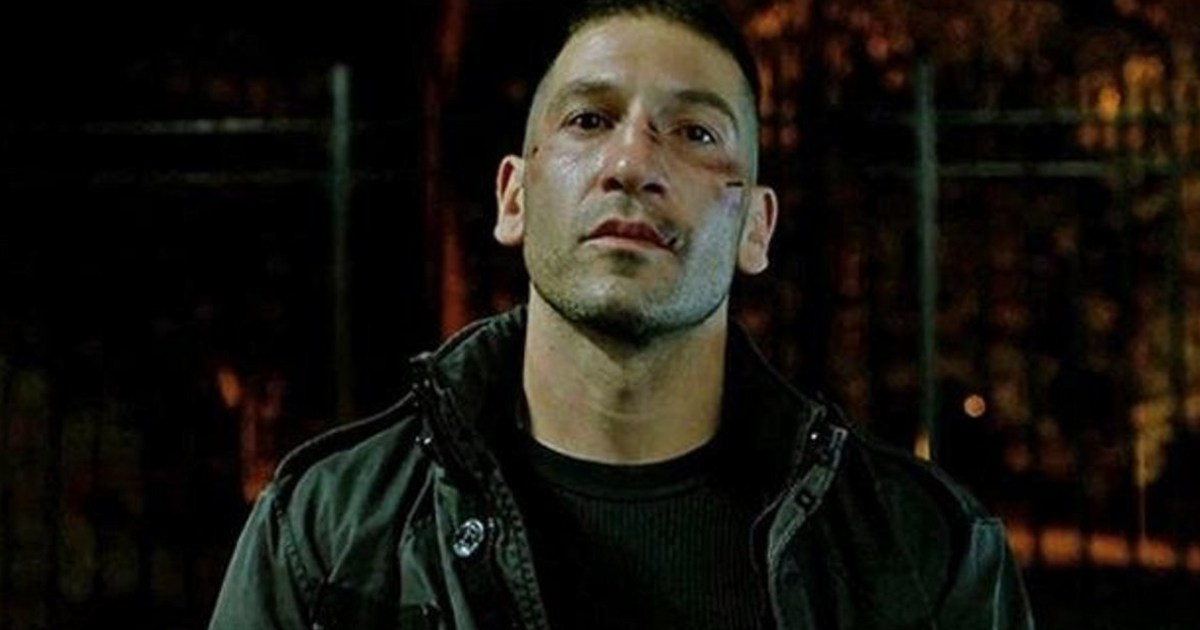 Netflix's PUNISHER Finishes Filming, While DAREDEVIL Season 3 Preps For Fall Shoot