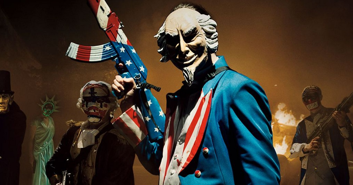 The Purge 4 gets summer 2018 release date