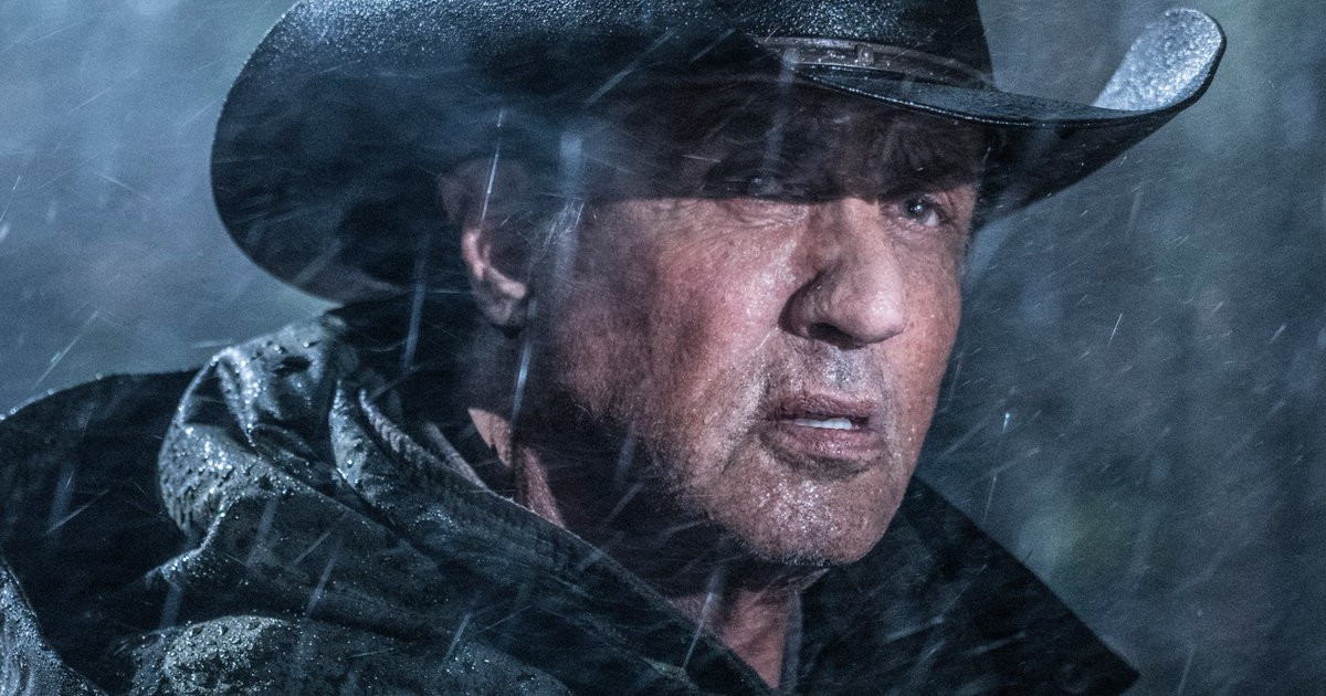 Rambo 5 Gets Release Date | Cosmic Book News
