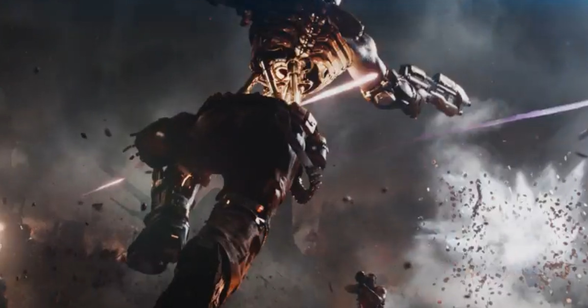 Ready Player One trailer revealed