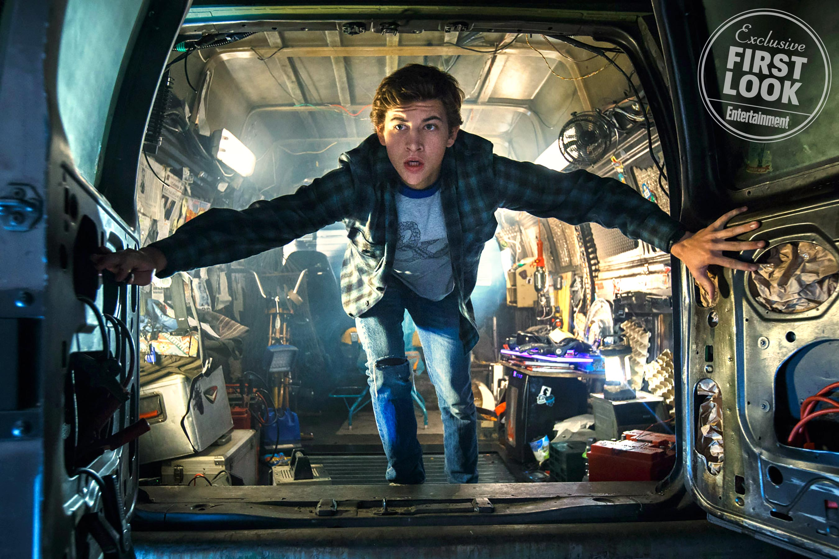 Ready Player One Rotten Tomatoes