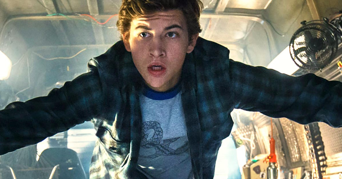 New Ready Player One Images; Trailer Hits Sunday