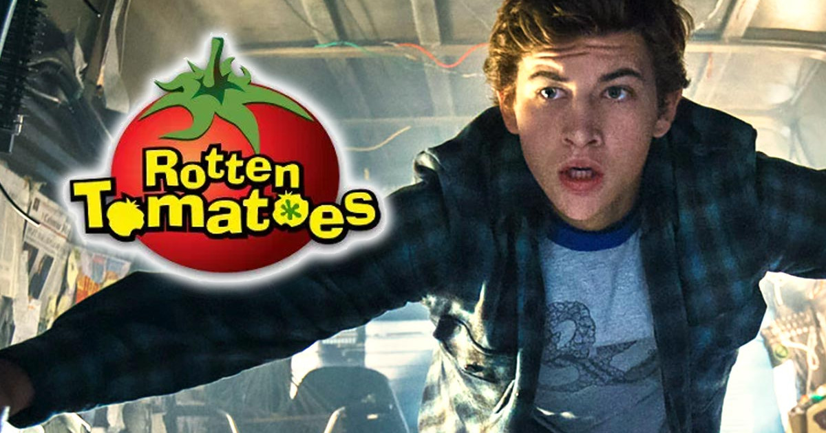 Ready Player One Rotten Tomatoes Score! | Cosmic Book News
