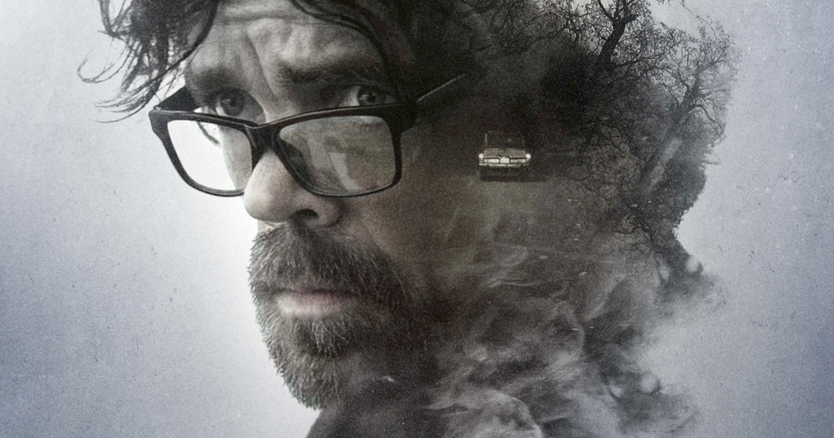 Fresh trailer unleashed for 'Rememory' starring Peter Dinklage