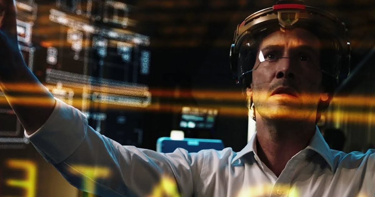 First trailer for Replicas starring Keanu Reeves and Alice Eve