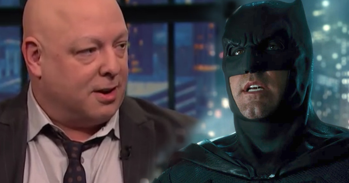 RIP DCEU: Bendis On Board Justice League Movies