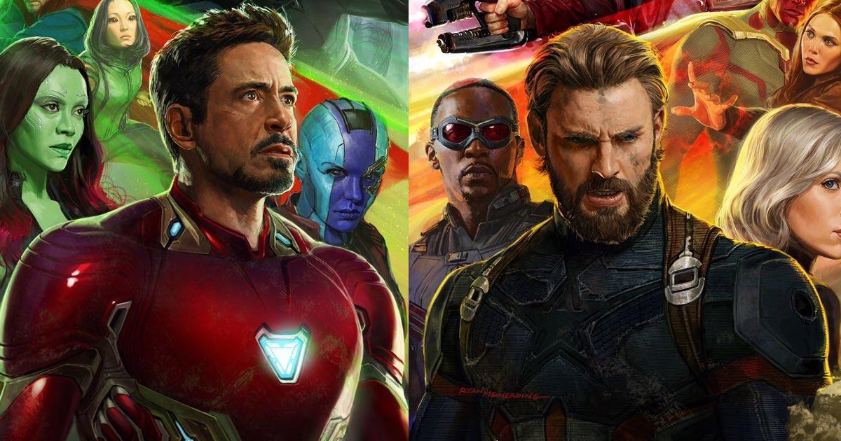 Robert Downey Jr. Confirms Avengers 4 Characters