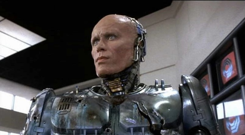 The New Robocop Movie Will Ignore Remake, Exist in Original Continuity