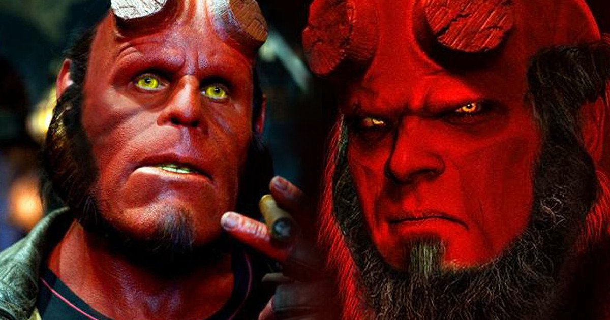 Hellboy: Ron Perlman Passes Torch To David Harbour; Filming Soon & More Details