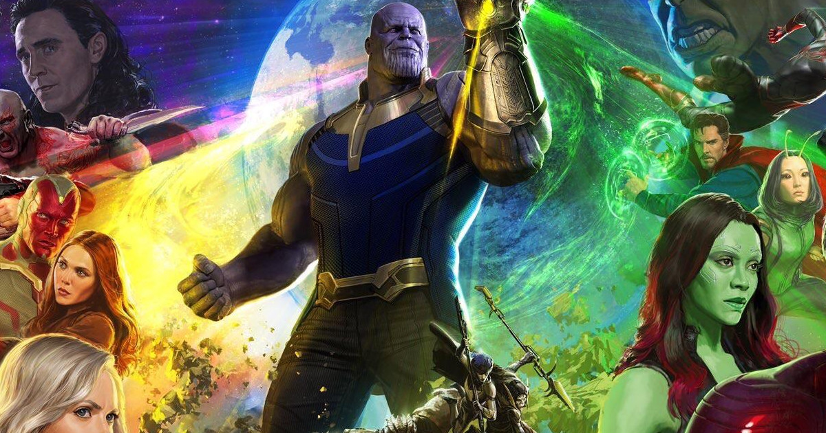 Russo Brothers Respond To Avengers: Infinity War Trailer Demands
