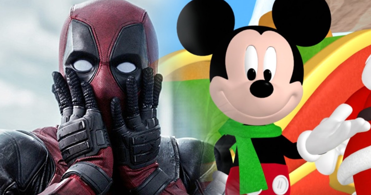 Deadpool's Ryan Reynolds Thinks Fox and Disney Is A Done Deal