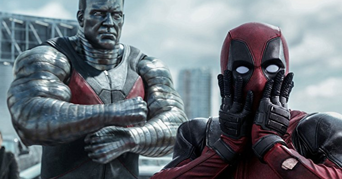 'Deadpool 2' Gets New Release Date, 'New Mutants' Pushed Back Until 2019