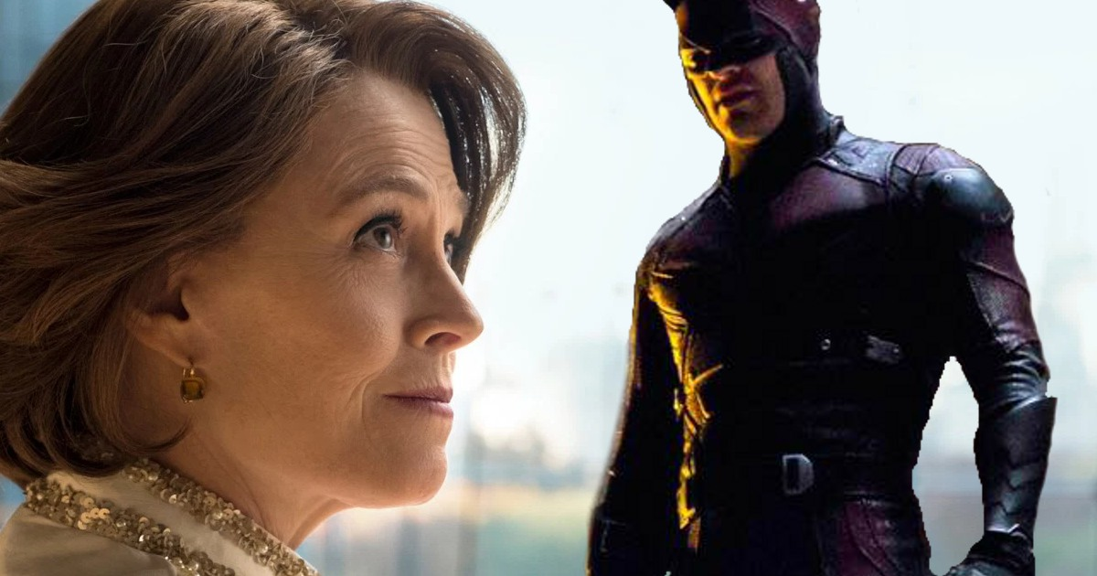 Sigourney Weaver Revealed For Defenders Villain