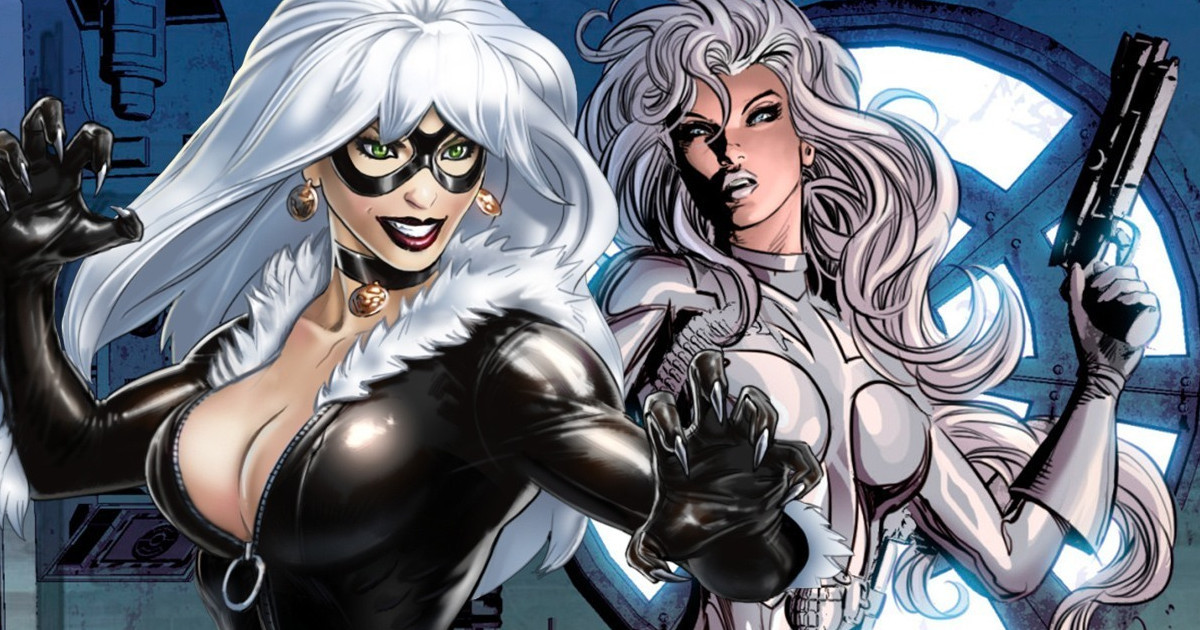 'Captain Marvel,' 'Chaos Walking' Writers Tackle Silver Sable/Black Cat Movie
