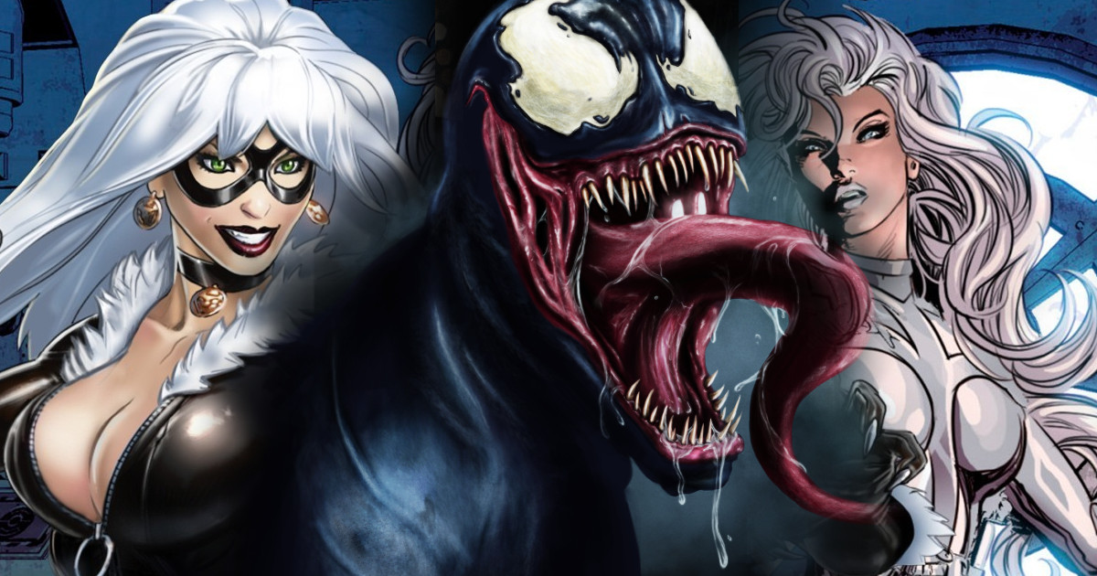Sony's SILVER & BLACK Movie Rumored To Have Major Spider-Man Villains