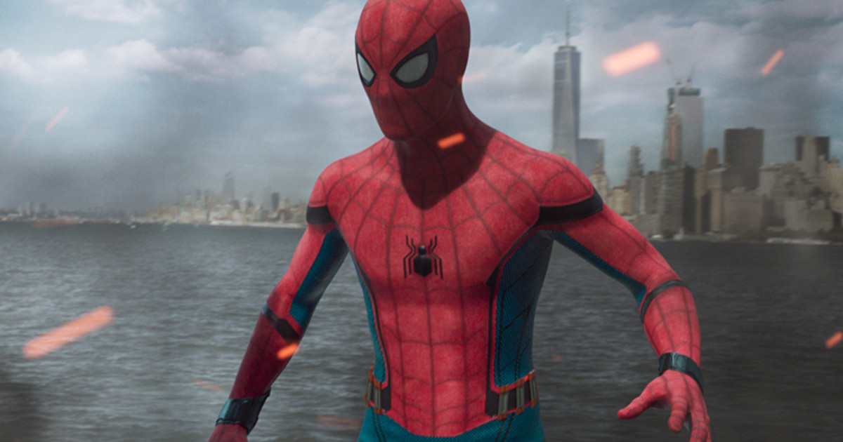 spider man far from home films in two weeks cosmic book news