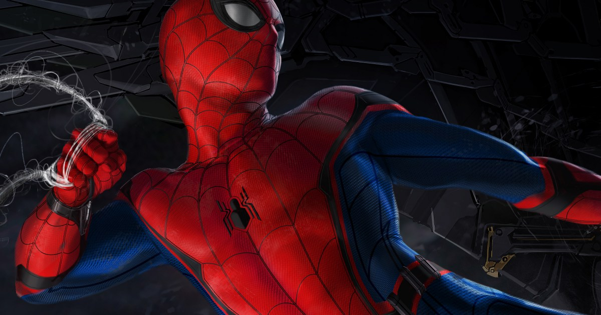 Watch: Spider-Man: Homecoming Comic-Con Panel