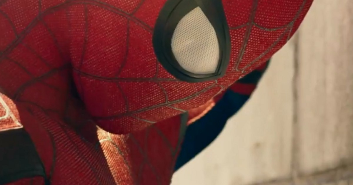 Spider-Man: Homecoming Trailer #2 Teaser
