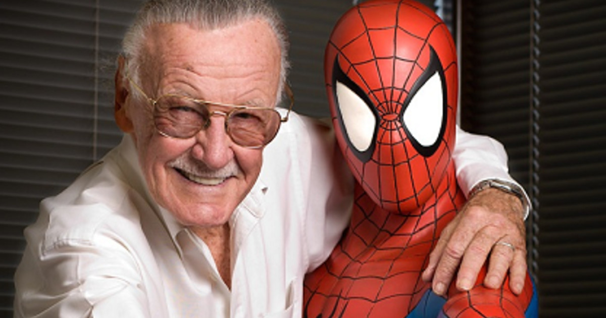 Stan Lee special message