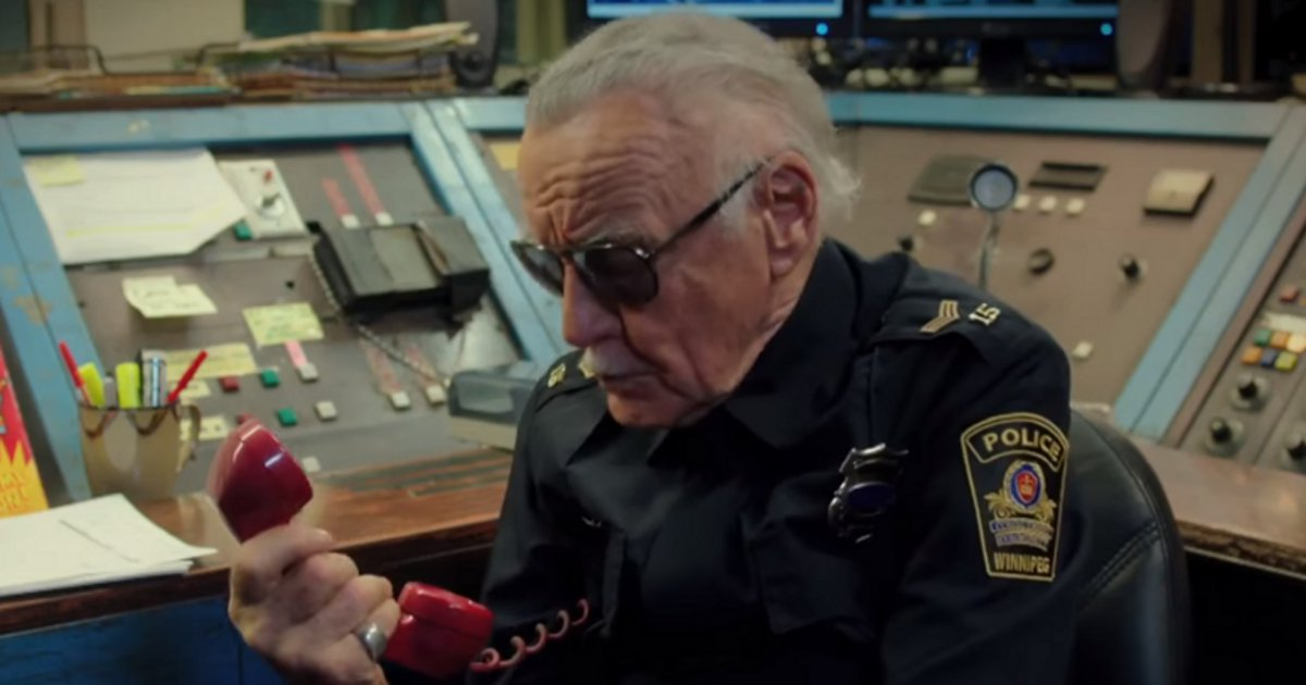 watch kevin smiths yoga hosers trailer with stan lee