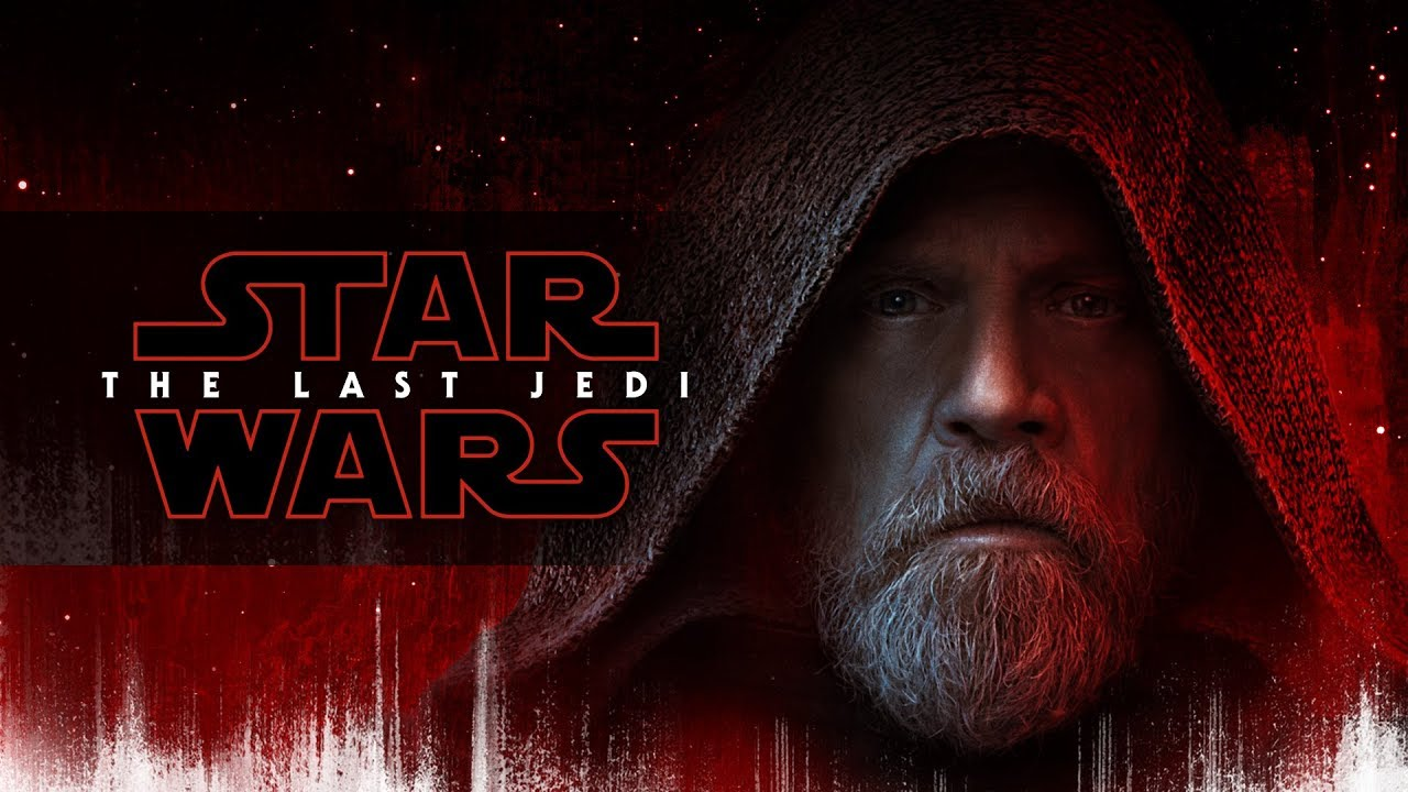New Star Wars: The Last Jedi Spots & Promos