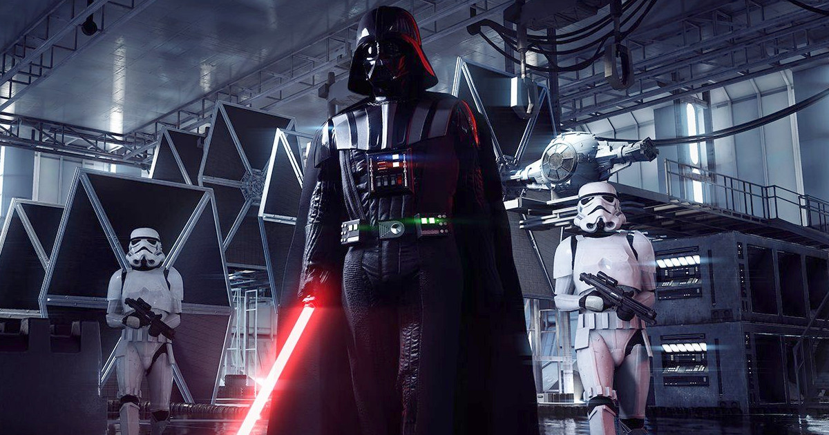 EA Caves Over Star Wars Battlefront 2 Complaints