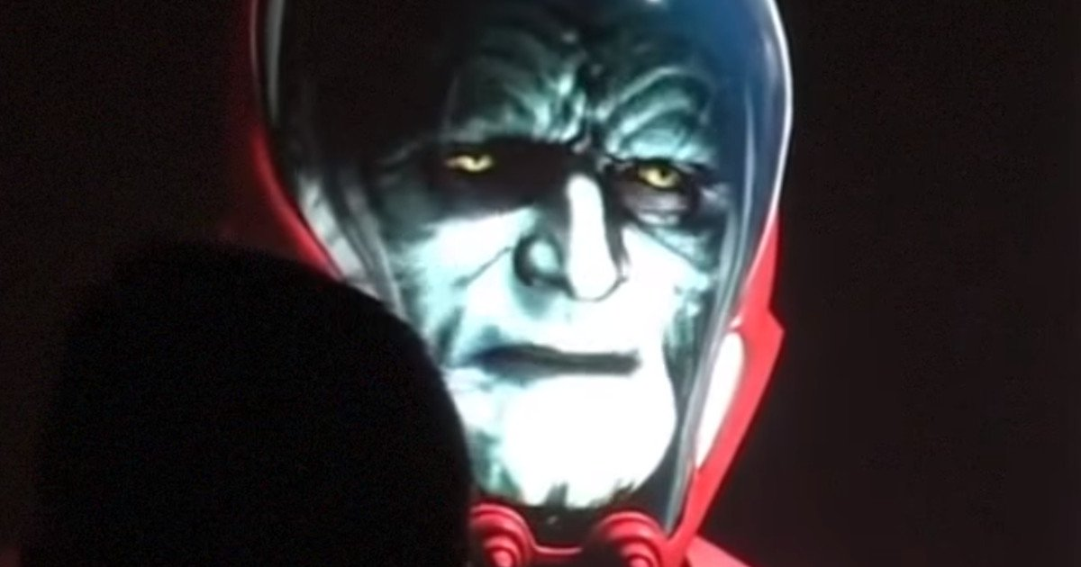 Leaked Star Wars Battlefront 2 Footage Shows Palpatine Mo-Cap Preview