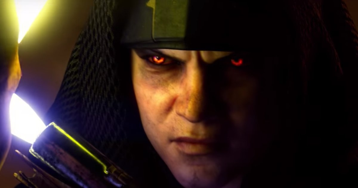 "Star Wars: The Old Republic ""Betrayed"" Cinematic Trailer"