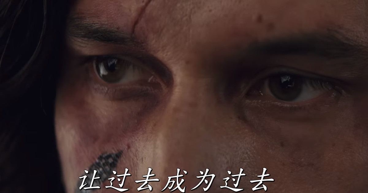 New Star Wars: The Last Jedi In Chinese Trailer