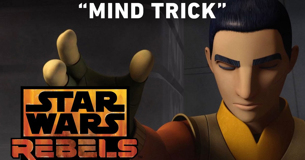 Star Wars Rebels Season 3 Trailer Released