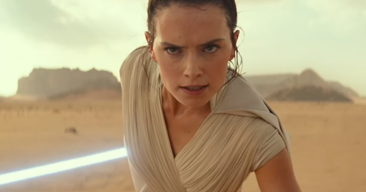 Star Wars: The Rise of Skywalker Title Revealed in Episode ...