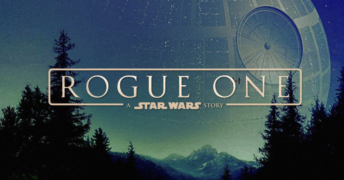 "Star Wars: Rogue One ""Time To Fight"" Spot"