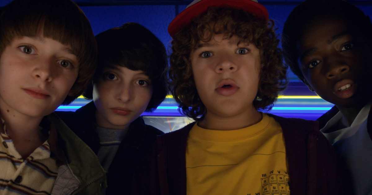 Stranger Things Season 3 To Have New Evil; Will Gets A Break