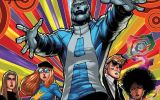 Marvel Comics Announces Age Of X-Man