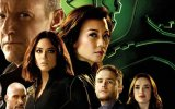 Marvel's Agents Of SHIELD Suffers Series Ratings Low