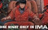 Akira Coming To IMAX; Poster Released