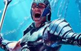Aquaman 2 'Pushing It Even Further' Says Patrick Wilson