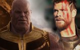 The Avengers: Infinity War: Thanos Motivations Are Psychotic; New Art
